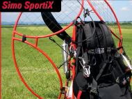 SportiX 122